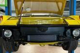 GRille for oil cooler Porsche 914/6 GT