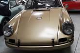 Front fenders for Porsche 911 R - fiberglass