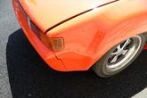 Heckschürze für Porsche 916 - GFK