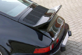 Duck tail 911 mounted on a 911 SC
