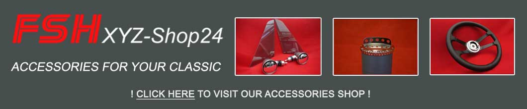 Visit our FSH accessories shop www.xyz-shop24.com