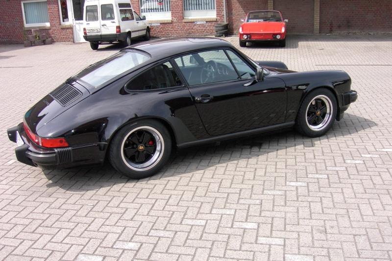 Porsche 911 SC im RS Look