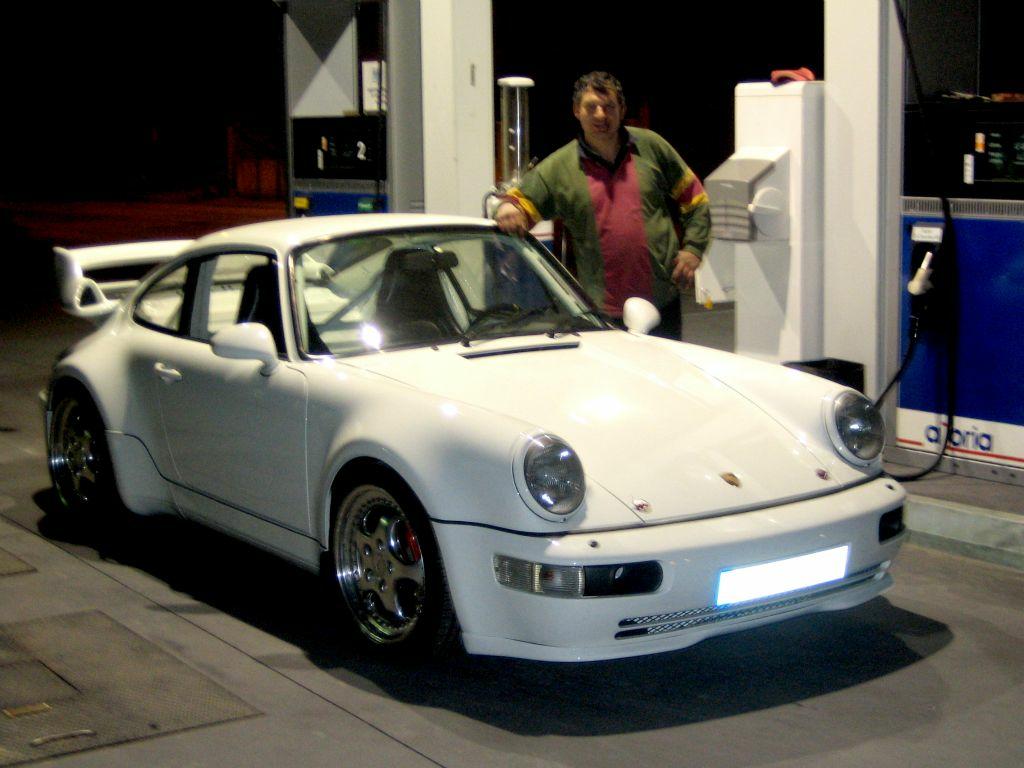Porsche 965 Breitbau