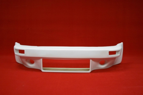 Front bumper for 911 - 3,0 RS