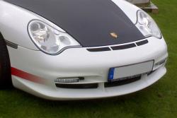 Frontspoiler 996 GT3 RS