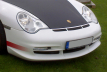 Front bumper for 996 MKII GT3 RS