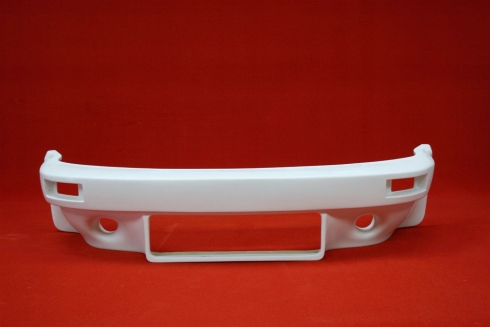 Front bumper for 911 - 3,0 RSR