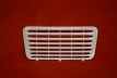 Grille for 993 BiTurbo and 911/964 GT2-Look rear spoiler