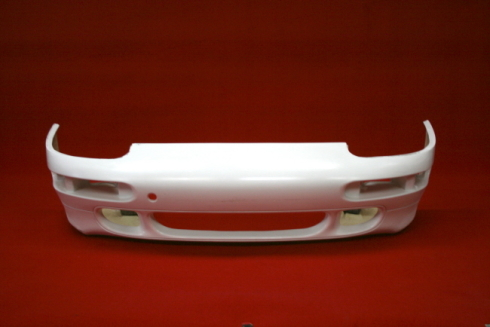 Front bumper for 911/ 964 - with 993 Turbo-Look