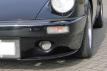 Frontsplitter / Frontflaps für Frontstange 911 3,0 SC im RS Look