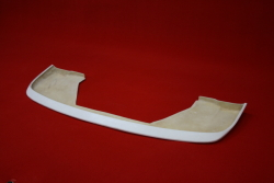 Front spoiler lip for 964 - persistent