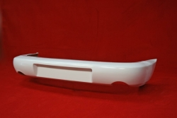 Rear bumper for 964 Look