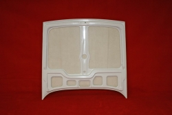 Front hood for early 924