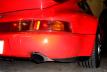 Rear bumper corner for 964 Turbo / 965 - right