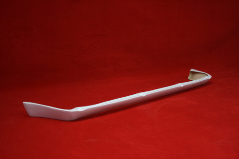 Rear valance for 914 GT - short version