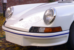 Front bumper for 911 - 2,7 RS
