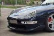 Front spoiler for 993 GT2