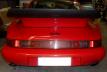 Stoßstangenmittelteil 964 C2/C4 und 965 3,3L Turbo