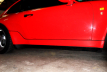 Rocker panels for 964 Turbo / 965 / Turbo S