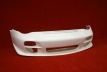 Front bumper for 996 GT2 Look
