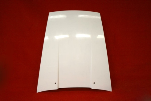 Front hood / bonnet for 993