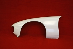 Front fenders for 924