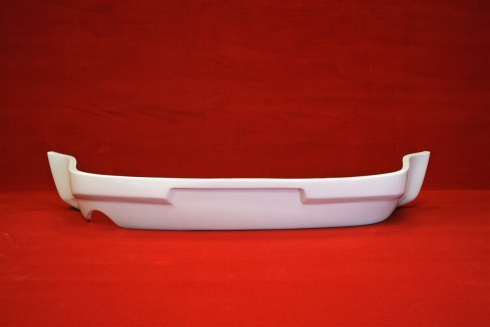 Rear bumper for 911 Turbo / 930