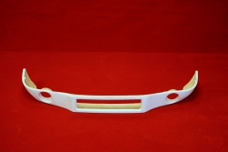Front spoiler for 911 - Group B