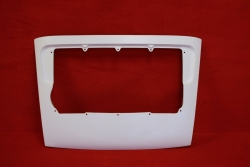 Rear engine lid for 911 3,3L Turbo / 930