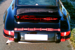 Rear bumper 911 2,7 RS