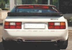 Heckstange 944 Special mit integriertem Diffusor