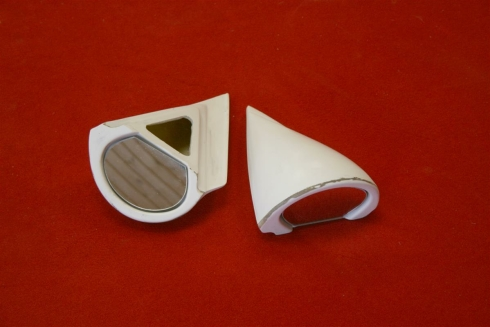 RS rear view mirrors for 924 / 944 / 968