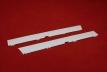 Seitenschweller / Schwellerblenden 924 GT / GTS / GTR