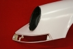 Front fenders for 964 to 2,4 S conversion