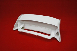 Rear spoiler for 993 Clubsport / RSR / Cup