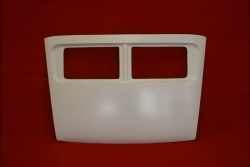 Rear engine lid for 911 (SWB) / 912