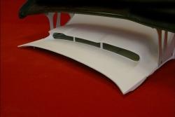 Heckspoiler 997 GT3 RS (MK2)