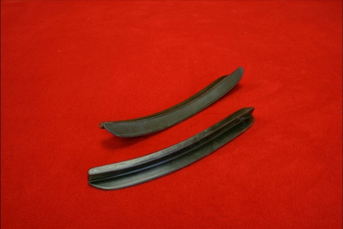 Flicks for front bumper 997 GT3 RS (MK2)