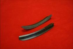 Flicks / Abtriebsecklen für Frontstange 997 GT3 RS...