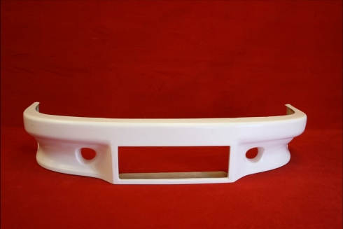 Front bumper for 964 to 911 2,7 RS conversion