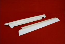 Rocker panels for 964 to 911 backdate conversion to 2,7...