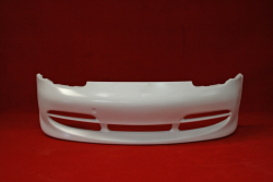 Front bumper for 996 MKI - GT3 / Boxster