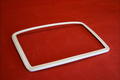 Rear window frame for 911 / 964 / 993