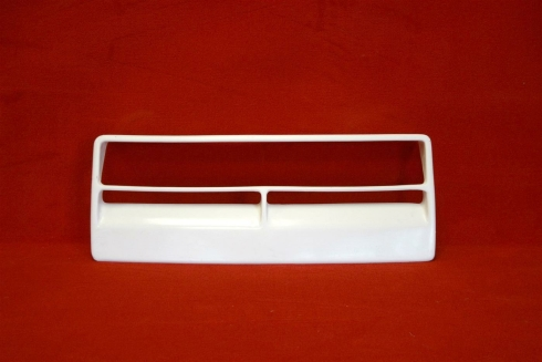 Centre grille / front spoiler insert for 924 GTS