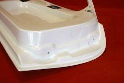 Türen 996 Cup / GT3 R / RSR (Satz r/l)