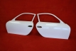 Doors for 997 GT3 Cup / Cup S / Cup R / RSR (pair r/l)