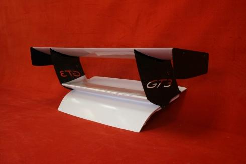 Heckspoiler 996 GT3 Cup