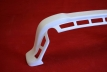 Rear bumper for 911 - 3,0 RS with louvres