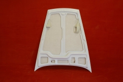 Front hood for 968 Turbo S