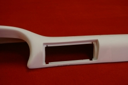 Dashboard 911 (86-89) / 964 / 993 (89-98) - with vent